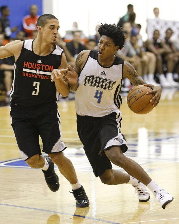 NBA Summer League Recap: Elfrid Payton Is The Coolest