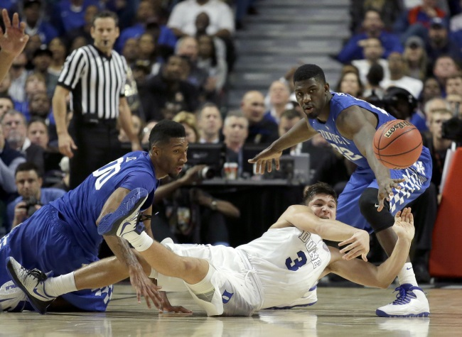 How good is Kentucky? - ROUNDBALL DAILY