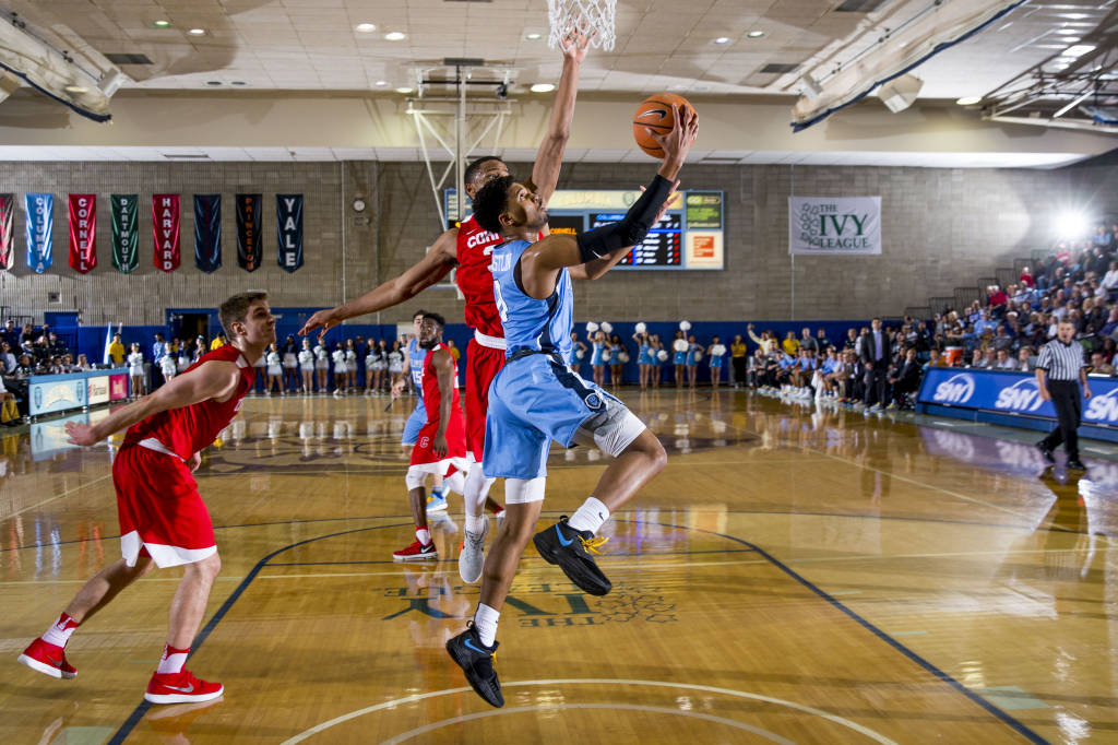 Columbia basketball