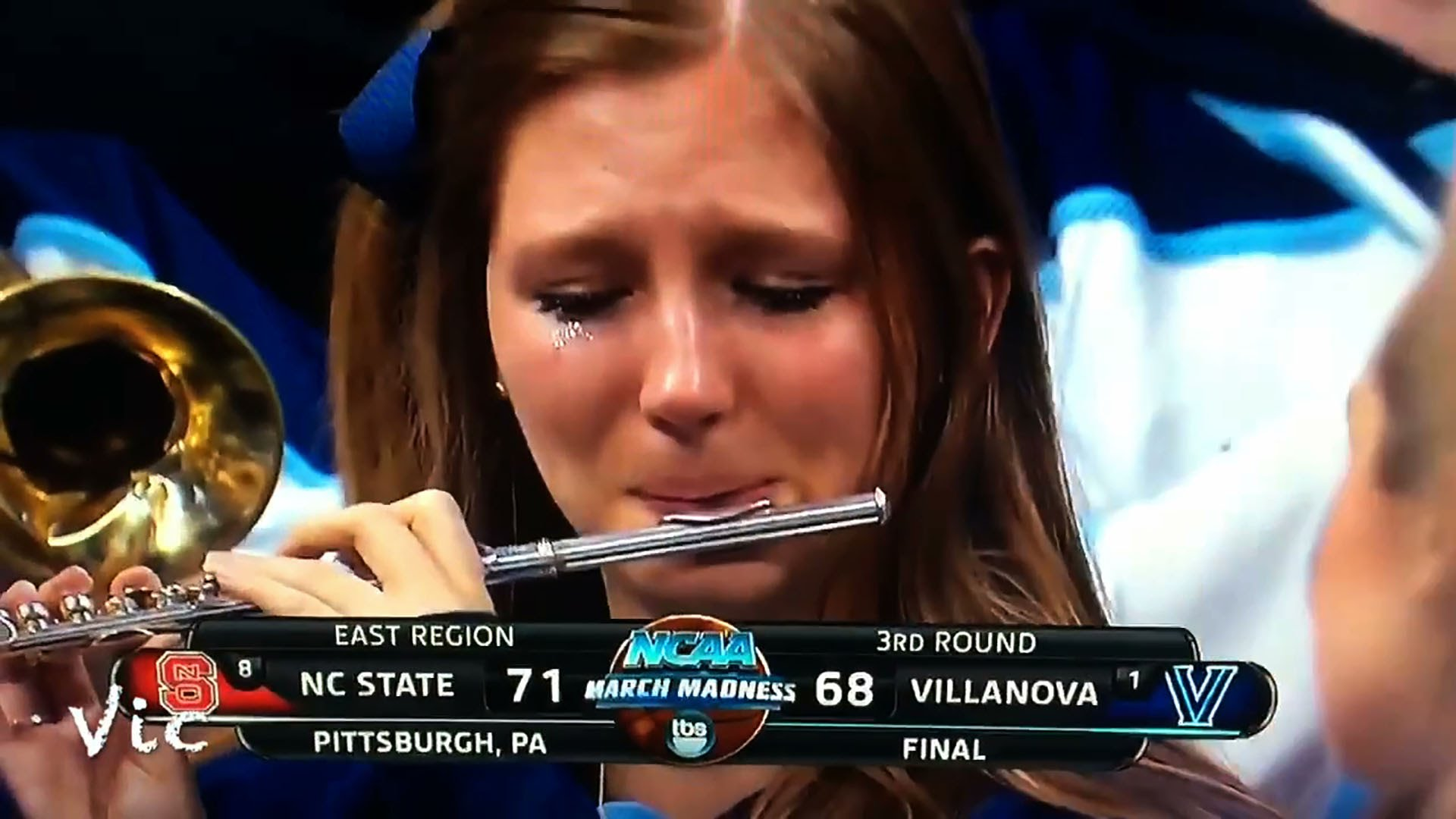 Villanova piccolo girl