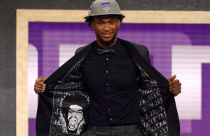 Marvin Bagley Kings
