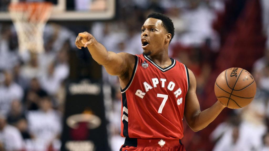 NBA: Playoffs-Toronto Raptors at Miami Heat