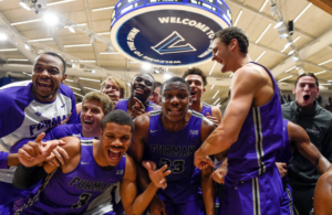 Furman upsets Villanova